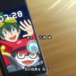 Digimon Adventure Tri and Appmon Polls update