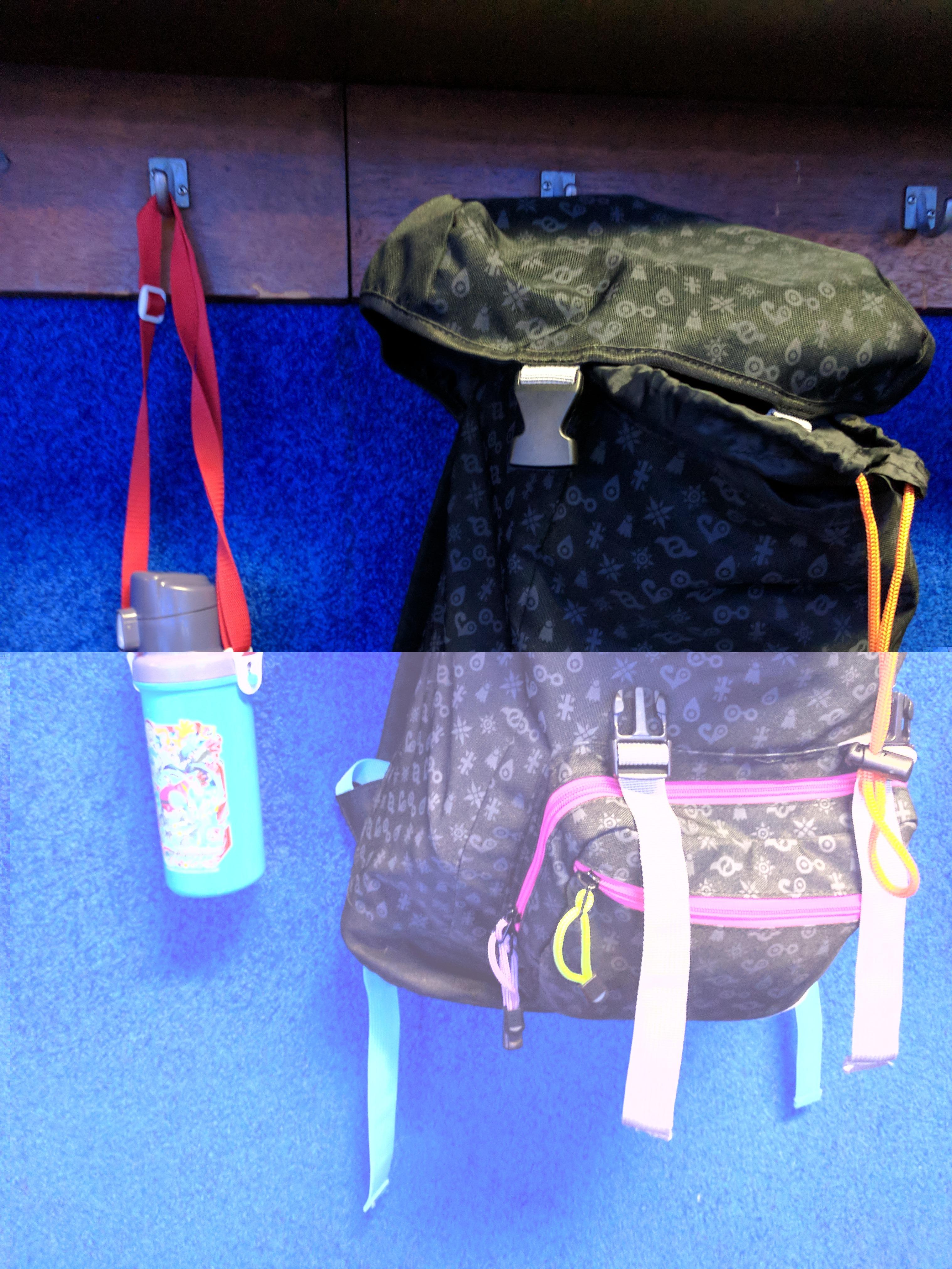 Shut Up and Take My Digi-Dollars! #3: Usable Digi-Merch - Baggage