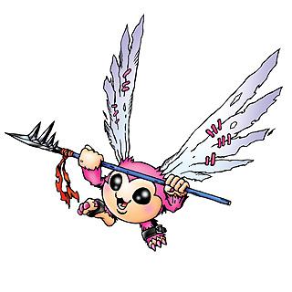 digimon virtual pet 5 Strange Digimon Sprites That Differ From Their Art Misc Digimon