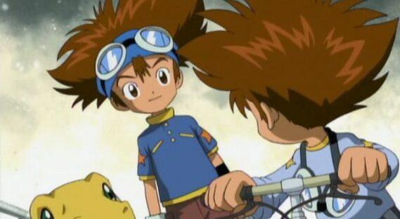 Rewatch of Digimon Adventure Episode 18