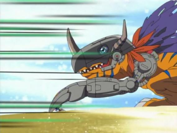 Rewatch of Digimon Adventure Episode 20