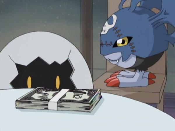 Rewatch of Digimon Adventure Episode 23