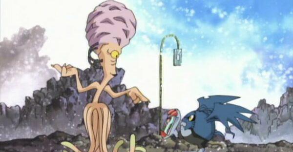 Rewatch of Digimon Adventure Episode 24