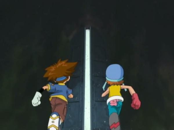 Rewatch of Digimon Adventure Episode 27