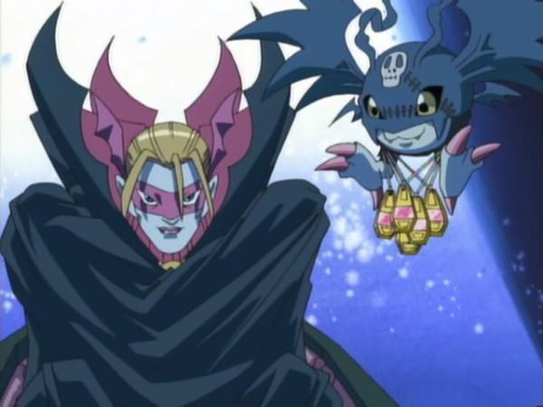 Rewatch of Digimon Adventure Episode 29