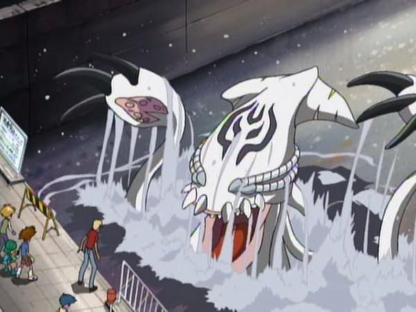 Rewatch of Digimon Adventure Episode 30
