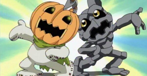 Rewatch of Digimon Adventure Episode 33