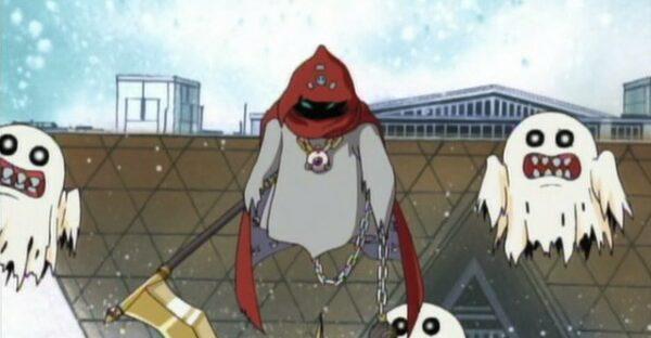 Rewatch of Digimon Adventure Episode 35