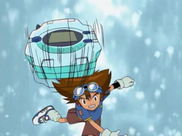 Rewatch of Digimon Adventure Episode 37