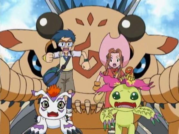 Rewatch of Digimon Adventure Episode 41
