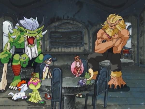 Rewatch of Digimon Adventure Episode 47