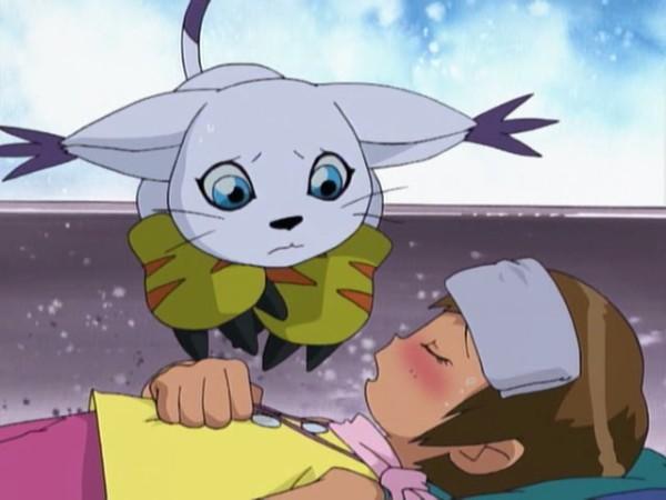 Rewatch of Digimon Adventure Episode 48