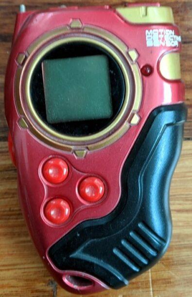 Digimon D-Tectorand D-ScannerShells version 3