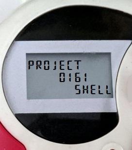 Project DigiShell
