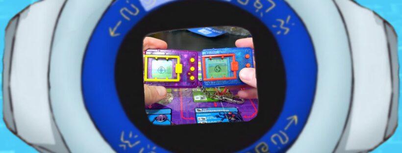 Hatching the rarest Digimon! - Mighty Bean DigiHatch