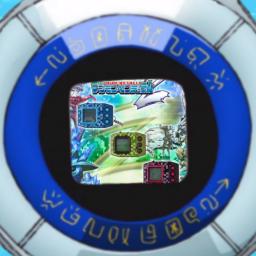 New Digimon Pendulum Z (TamaPodtchi - A Virtual Pet Podcast)