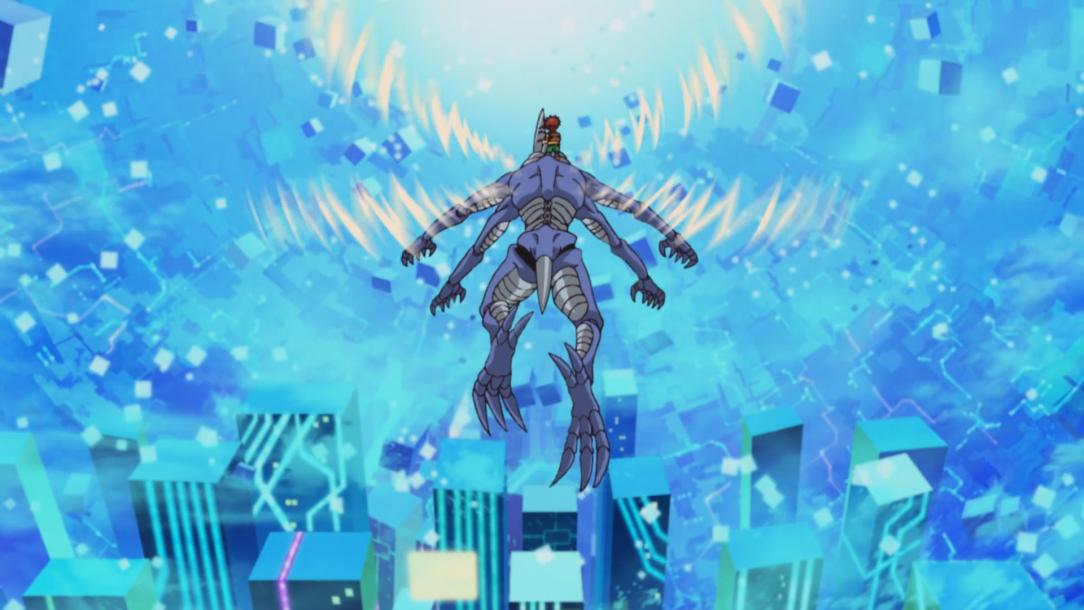 "Digimon Adventure 2020 Episode 5 ""The Holy Digimon"""