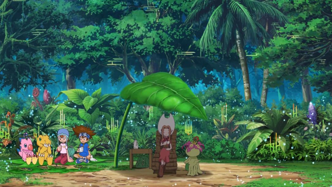 "Digimon Adventure 2020 Episode 7 ""That Man, Joe Kido"""