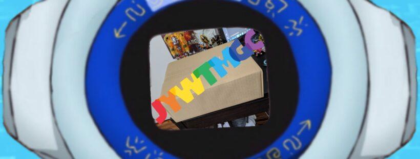 Huge JapanYouWant Virtual Pet Order Unboxing