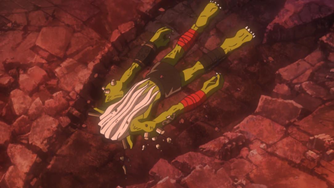 "Digimon Adventure 2020 Episode 9 ""The Ultimate Invasion"""