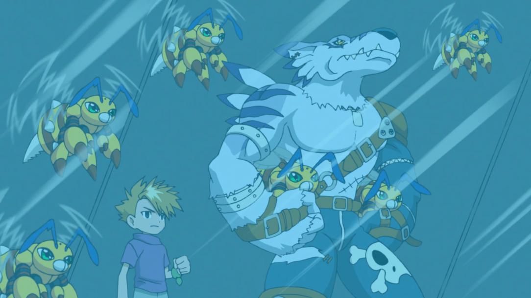 Digimon Adventure 2020 Episode 13