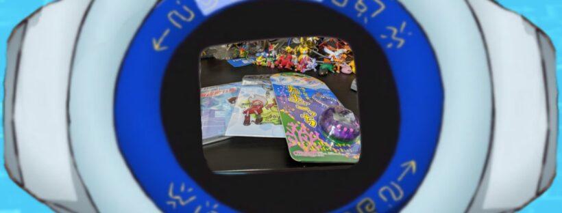 Replacing Vintage Tamagotchi Screws (Tamagotchi Umi De Hakken Startup v2)