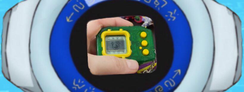 I Love the OG Digimon Pendulum – Digi Diary #26