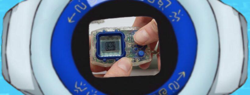 Starting up the Digimon Pendulum 1.5 (I want HolyDramon!) - Digi Diary #31