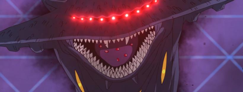 "Digimon Adventure 2020 Episode 18 ""Countdown to Tokyo's Annihilation"""