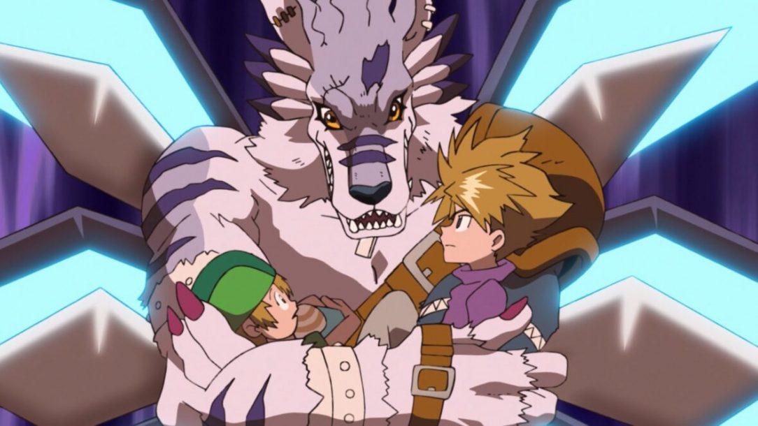 """Digimon Adventure 2020 Episode 22 """"The Unbeatable Blue Sagittarius"""""""