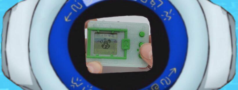Perfect Digimon Version 20th – Digi Diary #40