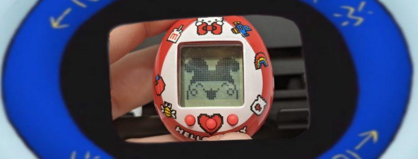 Hello Kitty Tamagotchi Review – Virtual Pet Review