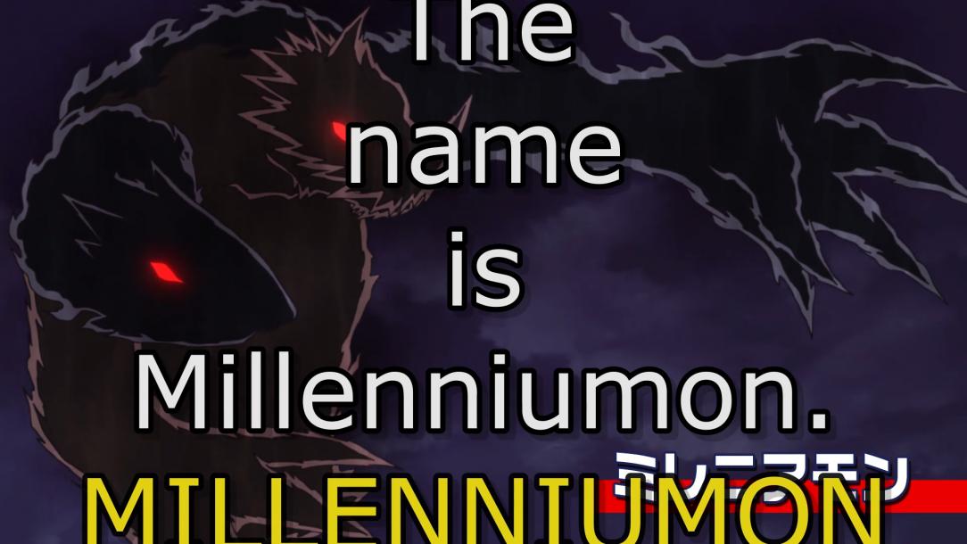 "Digimon Adventure 2020 Episode 31 ""A New Darkness, Milleniumon"""