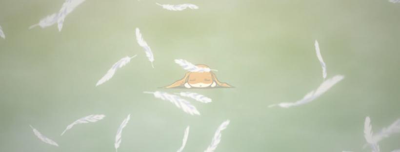 "Digimon Adventure 2020 Episode 32 ""Soaring Hope"""