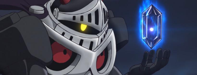 "Digimon Adventure 2020 Episode 33 ""The Hikari of Dawn"""