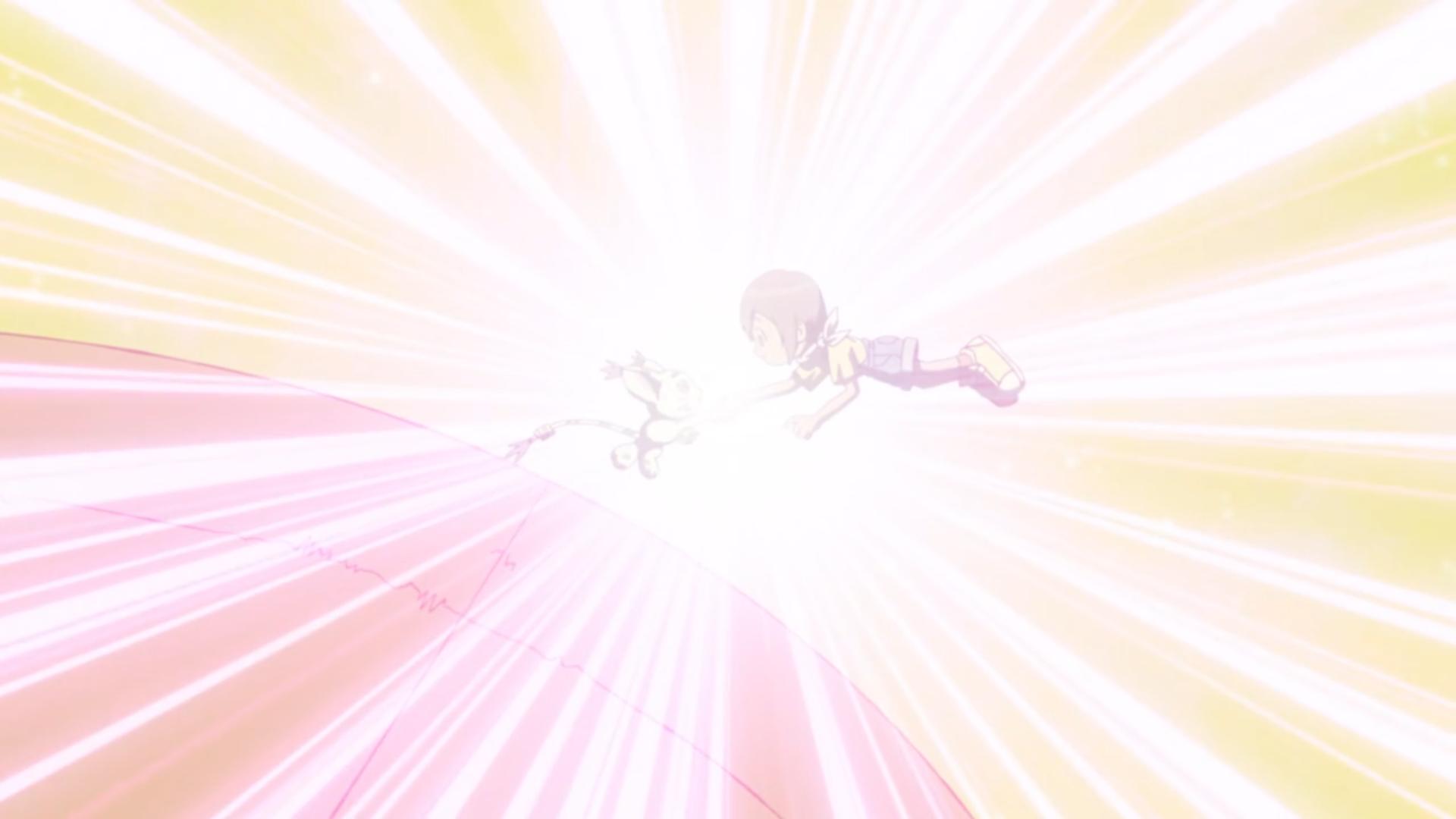 "Digimon Adventure 2020 Episode 34 ""Hikari and Tailmon"""