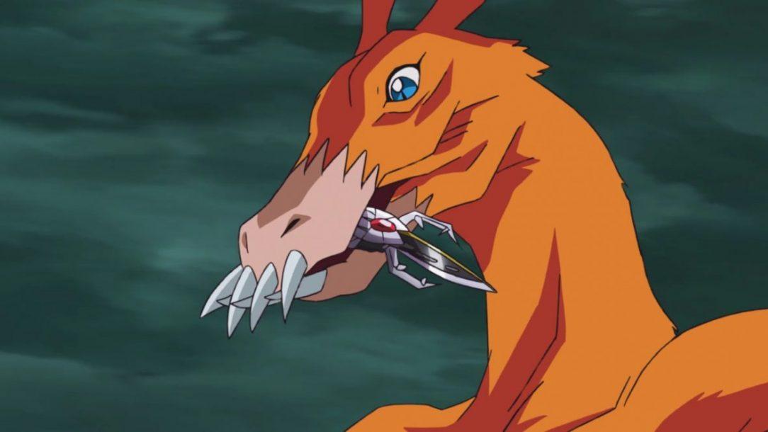 "Digimon Adventure 2020 Episode 36 ""Operation Satellite Sniper"""