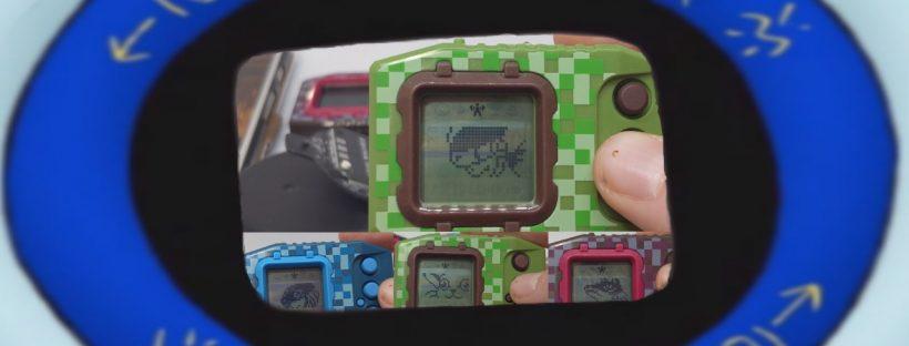 Digimon Alpha Serial Jogress Demonstration – Digi Diary #50