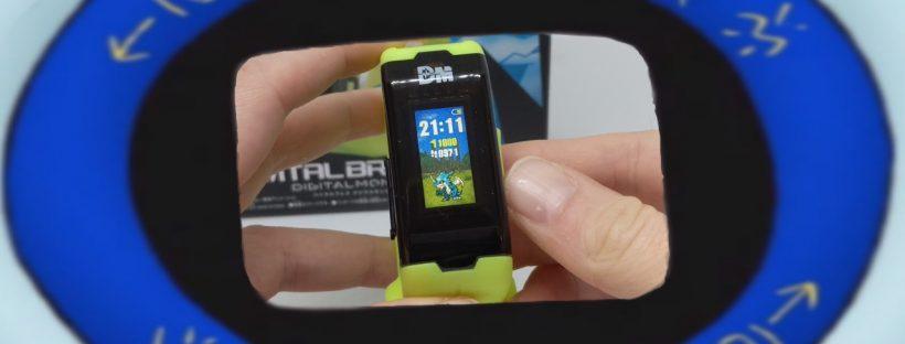 You Can Change Digimon Bedtime??? – Digimon Vital Bracelet Vlog #3