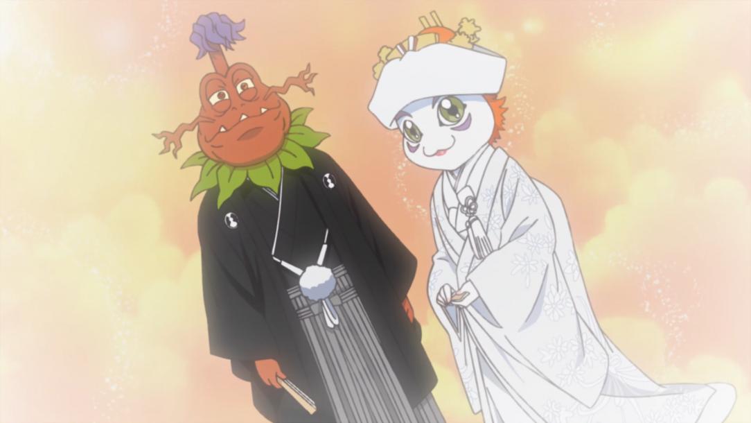 "Digimon Adventure 2020 Episode 53 ""The Geko Hot Springs' Revolt"""
