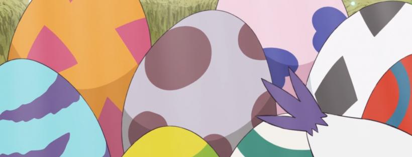 "Digimon Adventure 2020 Episode 58 ""Hikari, New Life"""