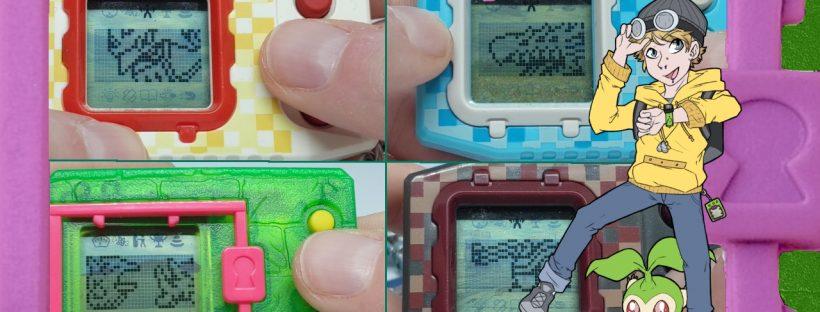 Digimon Pendulum Z Training, Updates, Palmon DM20, Oh My! – Digi Diary #84