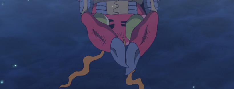 "Digimon Adventure 2020 Episode 59 ""Bolt, Hercules Kabuterimon"""