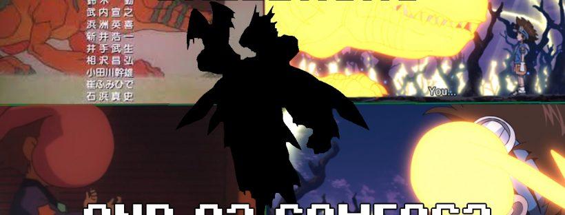 Original Digimon Adventure Call Backs in the Reboot!