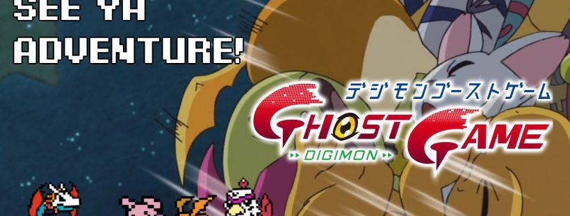 Digimon Adventure 2020: Episode Sixty Five - Bye Bye Taichi!