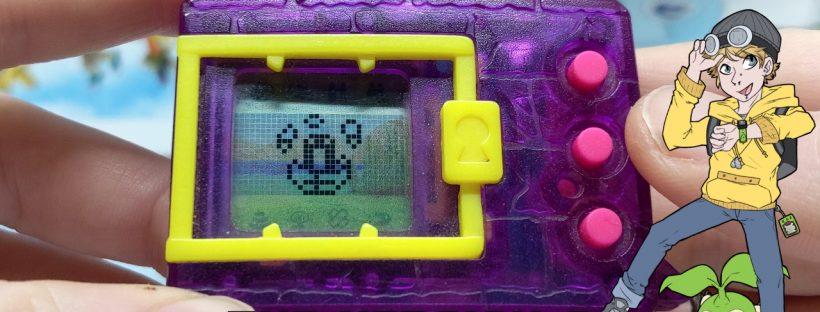Digimon Version 6 (The Rare Australian Digimon Pet) - Digi Diary #93
